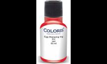 Coloris - Eier-Stempelfarbe