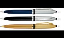 Kugelschreiber mit Gravur Peony