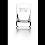 Glas mit Wunschgravur - Schnapsbecher 0,03L 026562