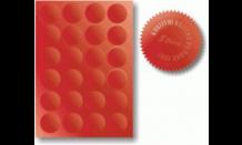 Etiketten 41 mm (Format A4/24 Stk.)
