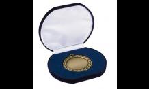 Kassette für Oslo-Medaillen
