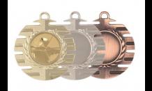 Metallgravur - Medaille Sutech