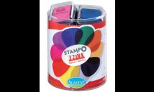 Stempelkissen StampoColors Grundfarben
