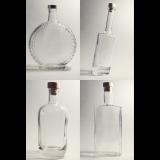 Glasgravur - Flaschen