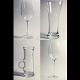 Glasgravur - Gläser