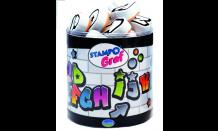 StampoFun Graffity