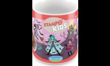 StampoKids - Hexe und Halloween