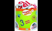 StampoMinos - Zahlen