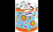 StampoMinos - tierische Smileys