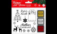 StampoNoël - französische Weihnachten