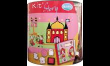 StampoStory - Kunstkoffer Feen