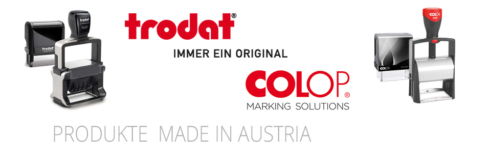 Produkte Made in Austria